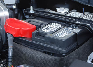 Corning auto battery & charging system repair faq