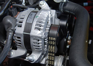 Corning auto belts & hoses repair faq