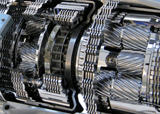 Corning auto transmission   repair faq